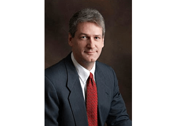 Anchorage personal injury lawyer Frank J. Schlehofer