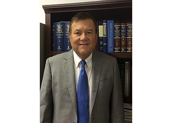 Nashville employment lawyer Frank J. Steiner