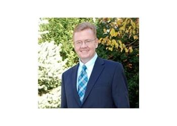 Lexington medical malpractice lawyer Frank Jenkins