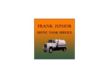 Stockton septic tank service Frank Junior Septic Tank Service