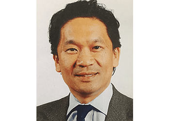 Ontario gynecologist Frank L. Chiang, MD, FACOG