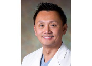 Visalia orthopedic Frank L. Feng, DO