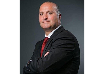 Buffalo employment lawyer Frank LoTempio III