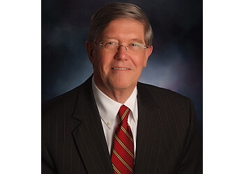 Shreveport real estate lawyer Frank M. Dodson