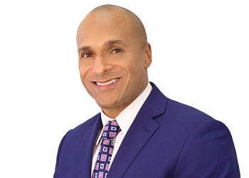 Glendale real estate agent Frank Martin, JR