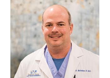 Midland pain management doctor Frank O. McGehee IV, MD