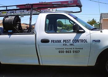 Frank Pest Control Co., Inc.
