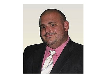 Syracuse real estate agent Frank Procopio