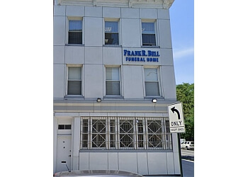 New York funeral home Frank R Bell Funeral Home, Inc.