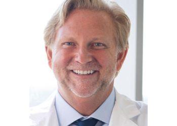 St Louis gynecologist Frank T. Patrick, MD