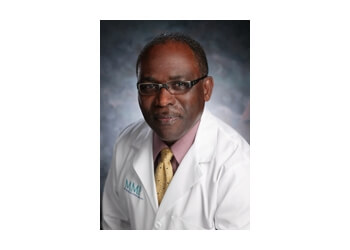 Lansing gynecologist Frank Takyi, MD
