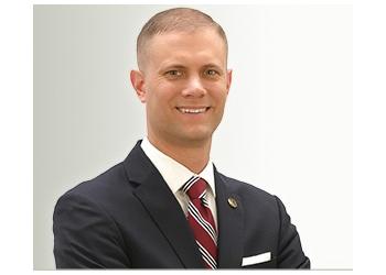 Oklahoma City dwi & dui lawyer Frank Urbanic, Esq.