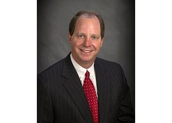 Grand Prairie divorce lawyer Frank W. Pettigrew