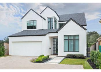 Houston home builder Frankel Building Group