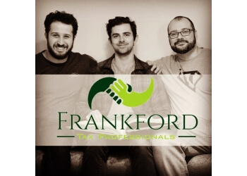 Philadelphia tax service Frankford Tax Professionals
