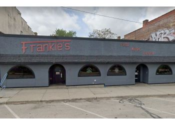 Toledo night club Frankies Inner City
