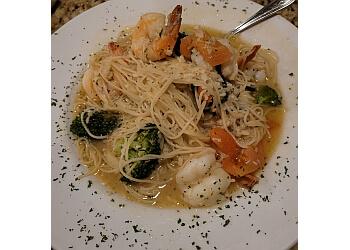 Beaumont italian restaurant Frankie's Italian Grill