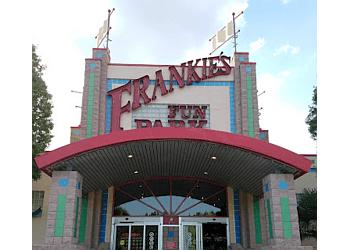 Columbia amusement park Frankie's of Columbia