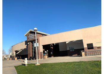 Elk Grove landmark Franklin Community Library