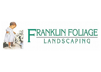 Midland landscaping company Franklin Foliage Landscaping