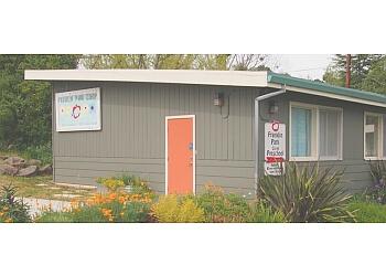Santa Rosa preschool Franklin Park Co-op Preschool