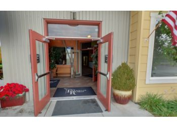 Elk Grove veterinary clinic Franklin Ranch Pet Hospital and Hotel
