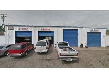 Roseville car repair shop Franklin's Family Auto Care