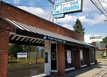 Vancouver pet grooming Franko's Dog & Cat Grooming