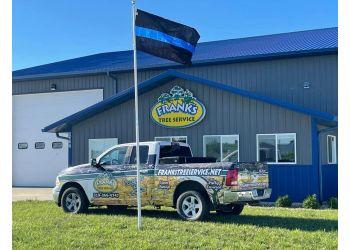 Cedar Rapids tree service Franks Tree Service