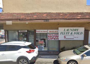 Pomona dry cleaner Frantz Cleaners