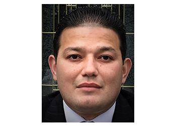 Newark divorce lawyer Franz Cobos