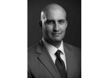 Minneapolis divorce lawyer Franz F. Davis