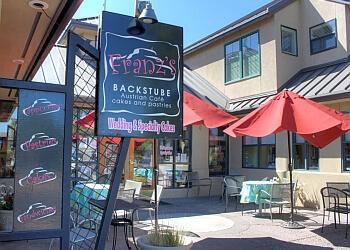 Reno bakery FRANZ'S Backstube AUSTRIAN BAKERY AND FINE PASTRIES