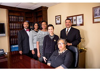 Durham criminal defense lawyer Frasier and Griffin, PLLC