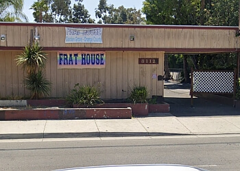 Garden Grove night club Frat House