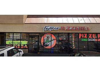Victorville pizza place Fratelli's Pizzeria