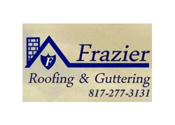 Frazier Roofing And Guttering