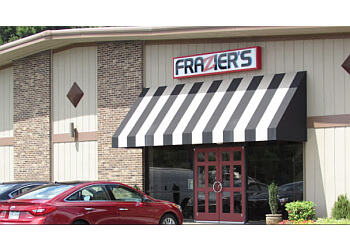 Knoxville flooring store Frazier's Carpet One Floor & Home