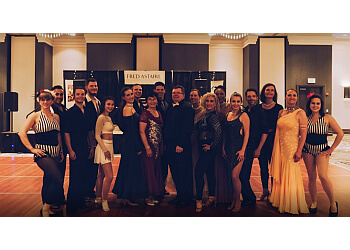 Cary dance school Fred Astaire Dance Studio
