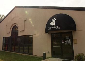 Durham dance school Fred Astaire Dance Studio of Durham