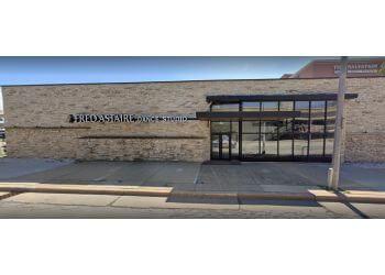 Milwaukee dance school Fred Astaire Dance Studio
