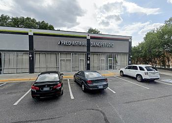 Richmond dance school Fred Astaire Dance Studio