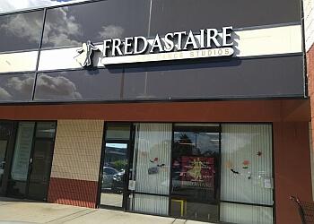St Petersburg dance school Fred Astaire Dance Studio
