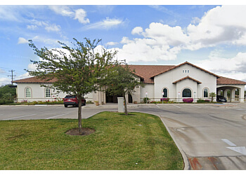 Laredo funeral home Fred Dickey Funeral and Cremation Services
