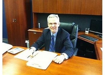 Elgin personal injury lawyer Fred J. Beer