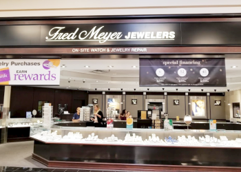 Kent jewelry Fred Meyer Jewelers