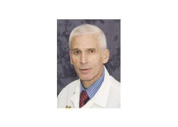 Ann Arbor cardiologist Fred Morady, MD