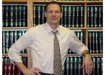 Anchorage dui lawyer Fred Slone