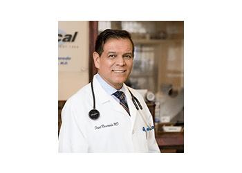 Paterson primary care physician Fred Steve Revoredo, MD