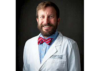 Newport News ent doctor Fred W. Lindsay, DO